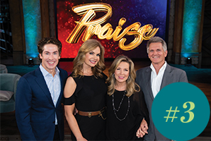 Matt & Laurie host Joel & Victoria Osteen to talk about legacy and the faithfulness of God.
