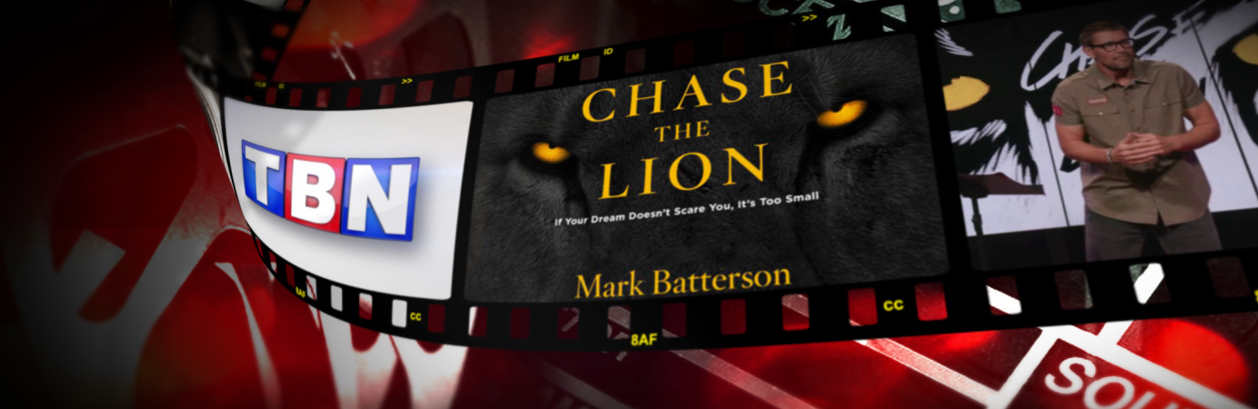 TBN Chase the Lion