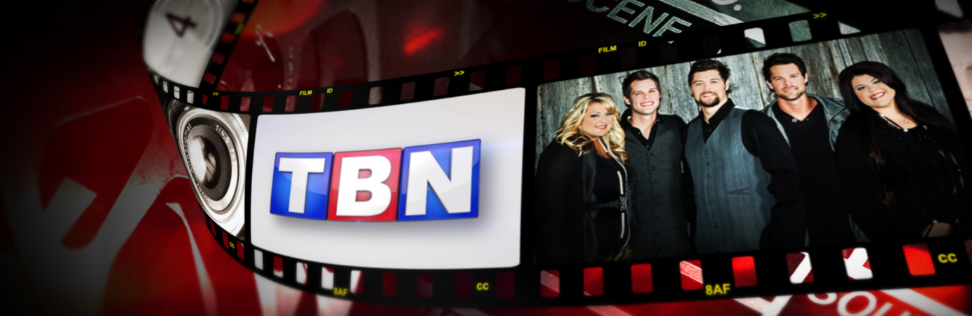 Christmas with the Crabb Family on TBN