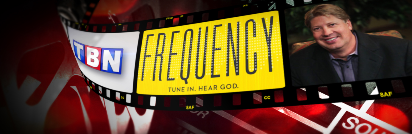 Frequency with Robert Morris on TBN