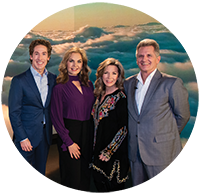 Joel and Victoria Osteen Your Best Life Now