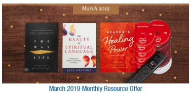 March 2019 Resource
