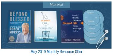May 2019 Resource