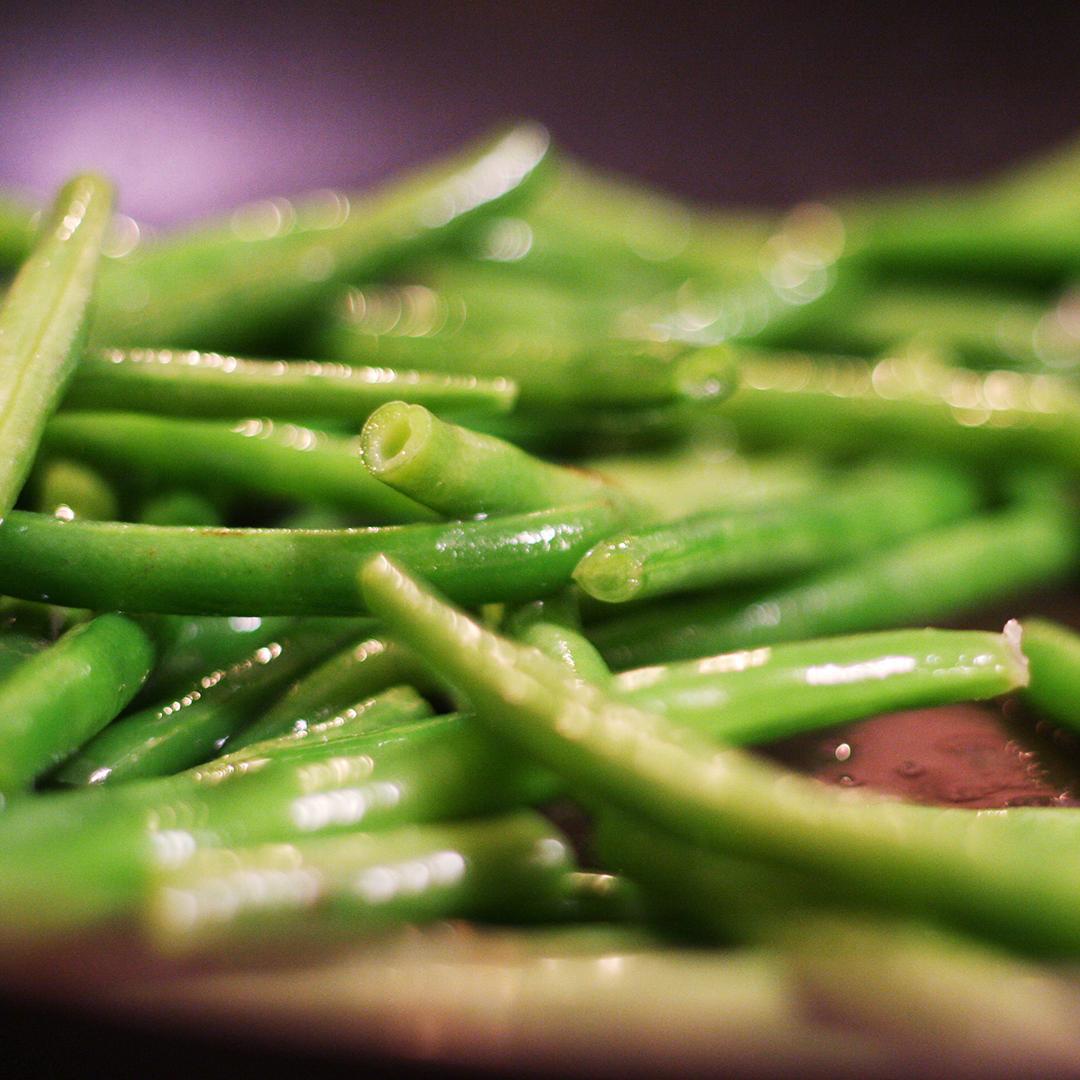 Huckabee's Green Bean Salad