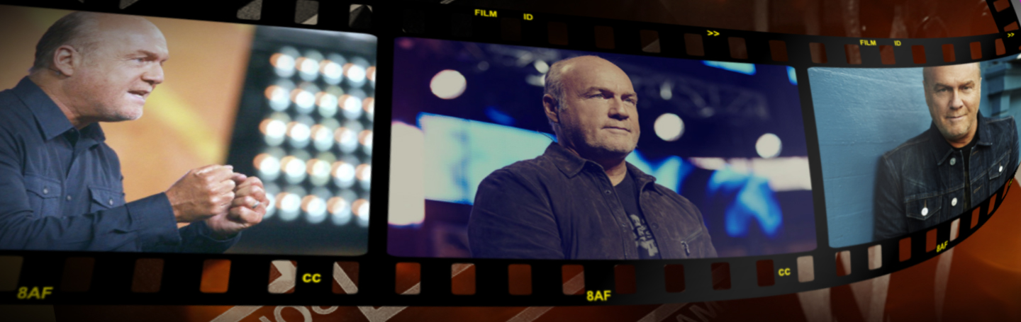 Greg Laurie on TBN
